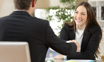 How to turn an internship into a job?